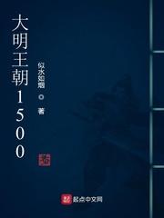 大明王朝1500